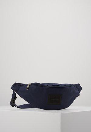 SPORT ESSENTIALS STREETPACK - Bum bag - blue