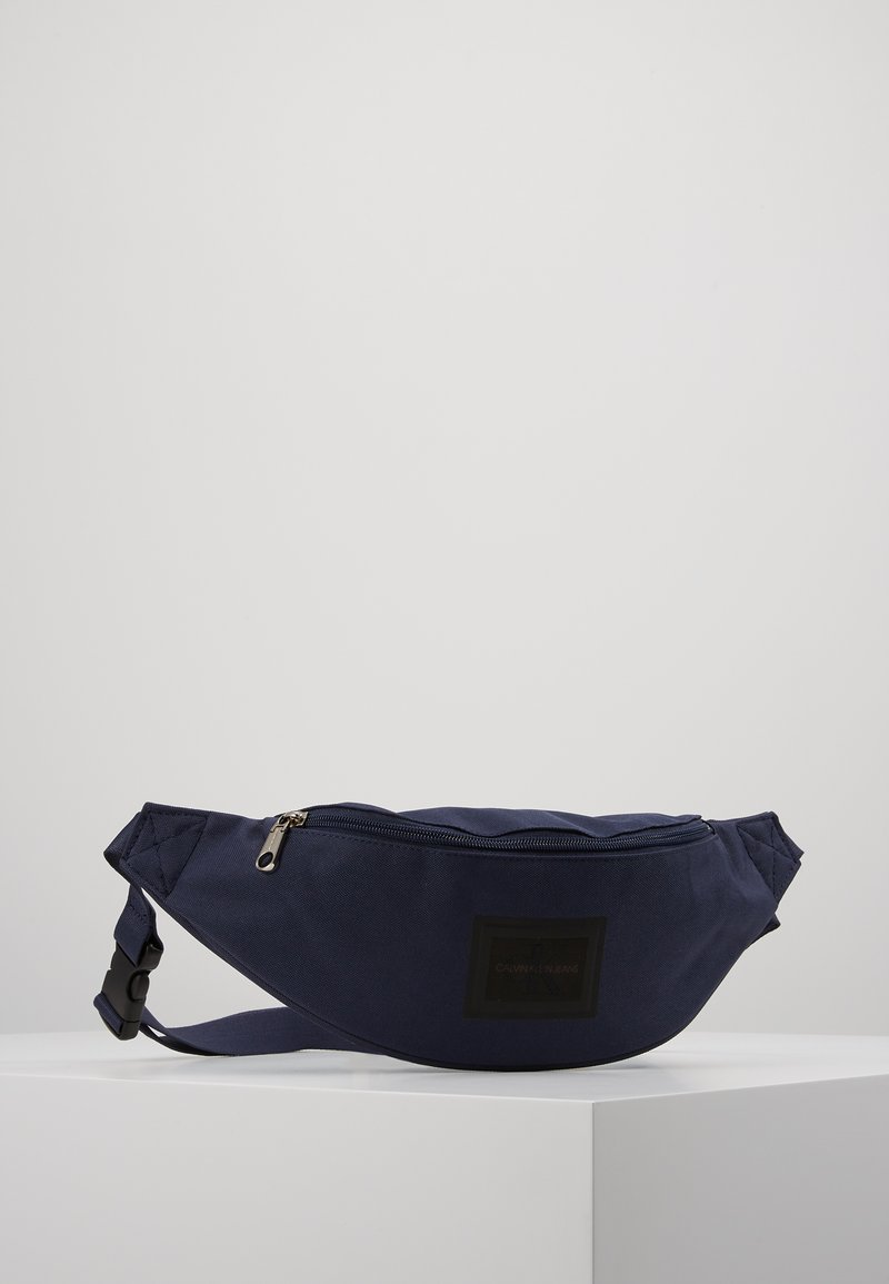 Calvin Klein Jeans - SPORT ESSENTIALS STREETPACK - Bum bag - blue