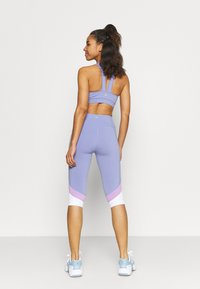 Cotton On Body - ALL ROUNDER CAPRI - Medias - periwinkle - 2