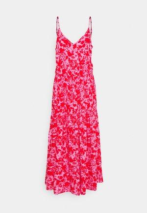 YASSANNA STRAP DRESS - Day dress - sanna
