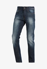 Only & Sons - ONSWEFT - Vaqueros rectos - blue denim - 5