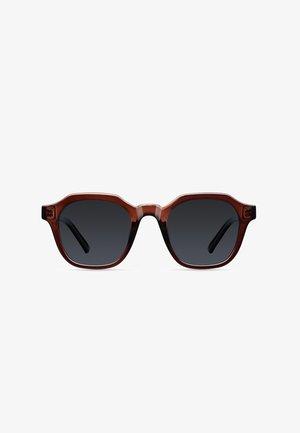 SURI - Sunglasses - candy grey