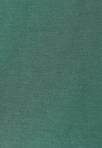 Noa Noa - ESSENTIAL - Top sdlouhým rukávem - mallard green - 2