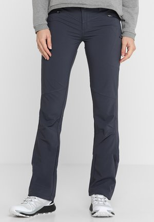 PEAK TO POINT™  - Trousers - india ink