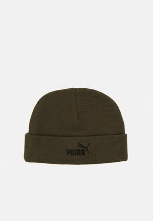 FISHERMEN BEANIE UNISEX - Pipo - forest night