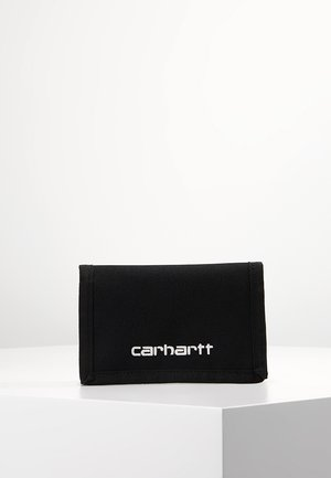 PAYTON WALLET - Wallet - black/white