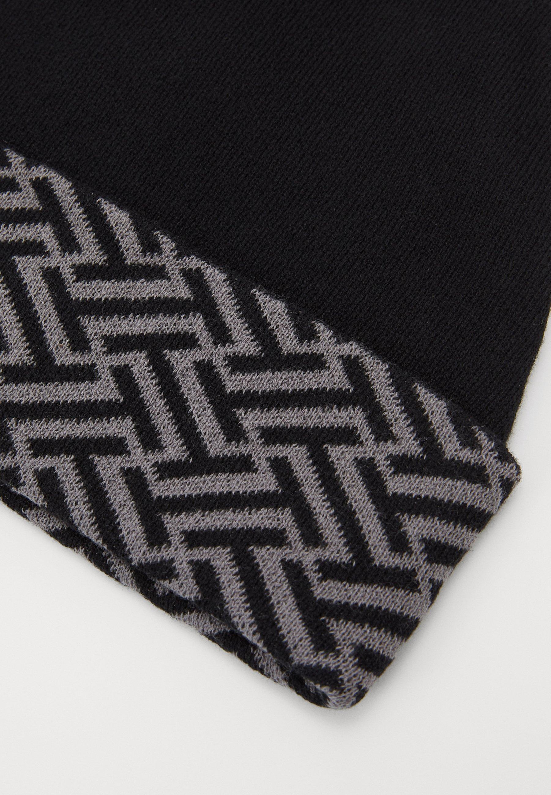 Zign Lue - black/grey/svart hL9c2DdCNiHvfTJ