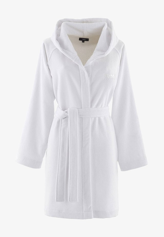 PLAIN - Dressing gown - ice