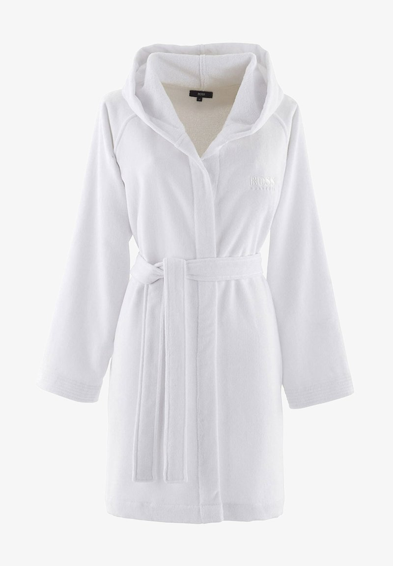 BOSS Home - PLAIN - Dressing gown - ice