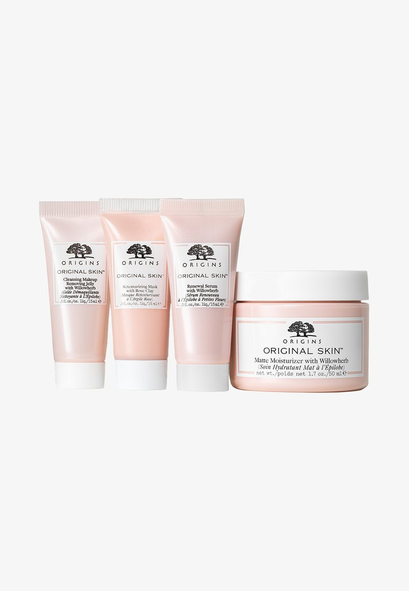 Origins - ORIGINAL SKIN SET - Skincare set - -