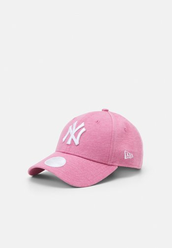 ESSENTIAL 9FORTY - Caps - open pink
