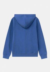 Hackett London - MULTI LETTERS - Mikina - bright blue - 1
