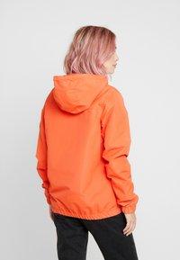 Ellesse - MONTEZ - Windbreaker - orange - 2