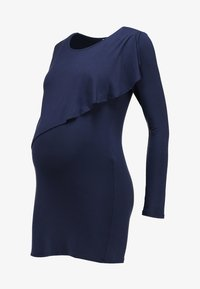 Envie de Fraise - SIDONIE  - Long sleeved top - navy blue - 5