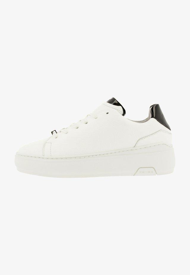 REHAB TAYA TMB VNZ SNEAKER WOMEN - Sneakers laag - white