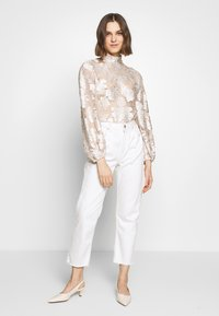 Alice McCall - MAGIC BELL TOP - Bluse - linen - 1