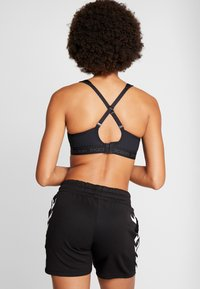 triaction by Triumph - ENERGY LITE - Sports-bh'er - black