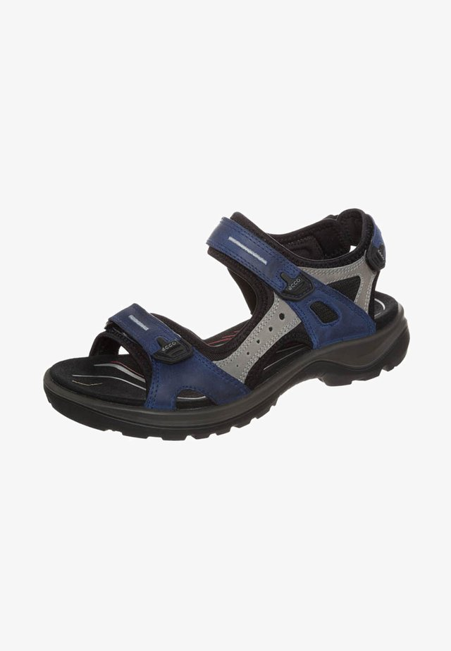 OFFROAD - Walking sandals - medieval