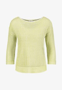 Gerry Weber - Maglione - lime - 3