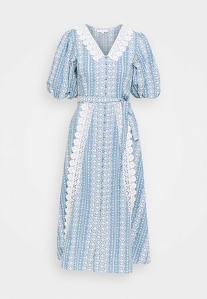 RAVIANA - Maxi dress - bleu clair