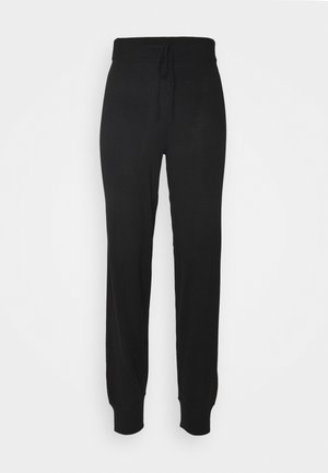 VMMURI PANTS  - Pantalon de survêtement - black