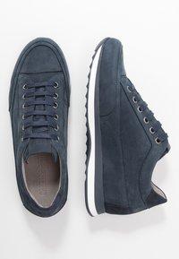 Candice Cooper - ROCK SPORT - Sneakers - navy blu - 3