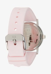 Tommy Hilfiger - WATCHES COMMUNION - Klocka - pink - 1