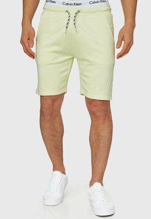 Yates - Shorts - lime cream