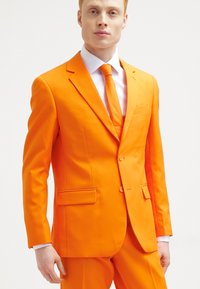 OppoSuits - The Orange - Garnitur - orange - 5