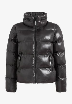 ZELIHA FAKE DOWN - Winter jacket - schwarz