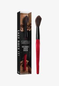 Smashbox - BUILDABLE CHEEK BRUSH - Makeup brush - - - 0