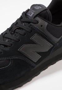 New Balance - ML574 - Sneakers - black - 5