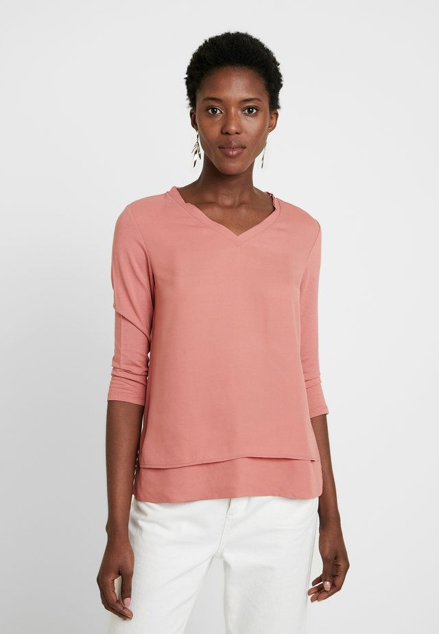 ARM - Bluse - pink fusion