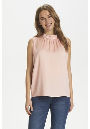 AILEENSZ - Blouse - rose