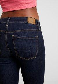 American Eagle - Slim fit jeans - rich sapphire - 5