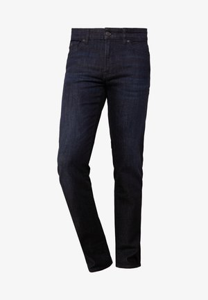 MAINE - Straight leg jeans - navy
