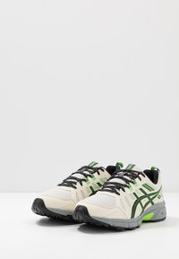 ASICS - GEL VENTURE 7 - Sneakers - birch/black - 2