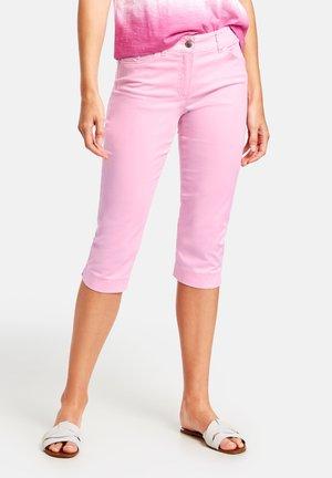 BEST - Denim shorts - candied