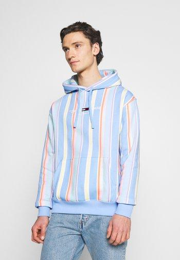Sweatshirt - light powdery blue