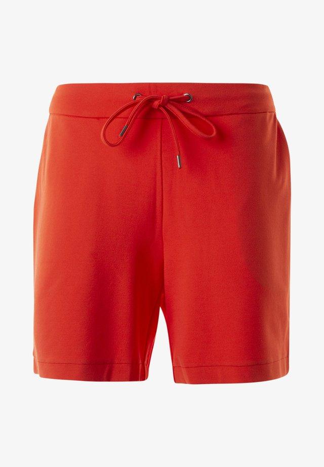 Shorts - cherrytomato