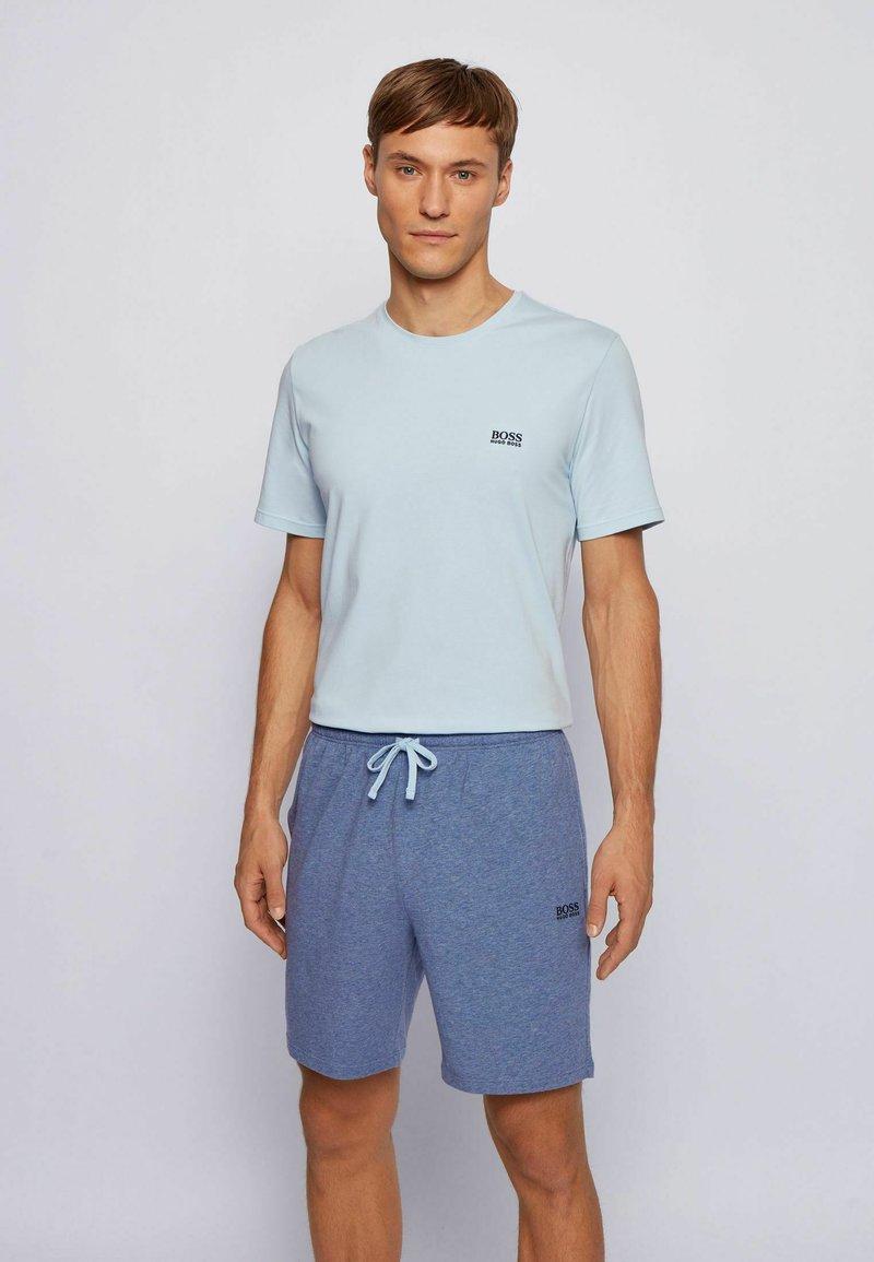 BOSS - Short - open blue