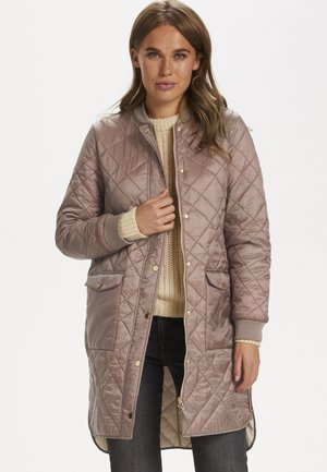 ELINORSZ OUTERWEAR - Winter coat - antler