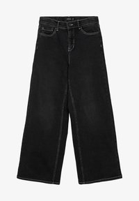 LMTD - Straight leg jeans - black denim - 0
