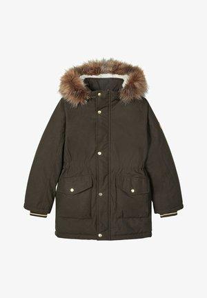 NKFMIBIS - Winter coat - rosin