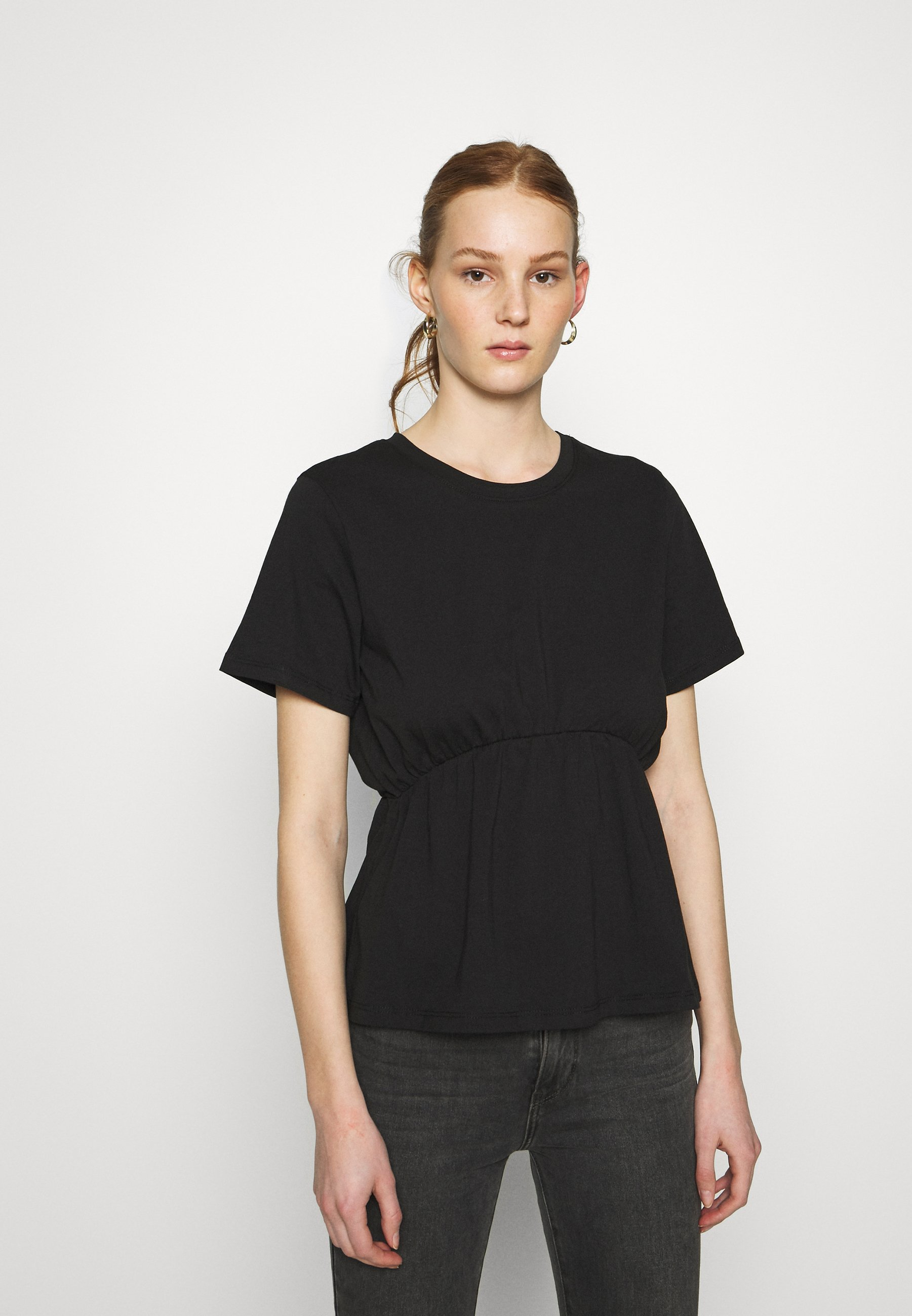 Damen ONLANDREA DETAIL - T-Shirt print