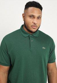 Lacoste - PLUS - Polo shirt - green - 4