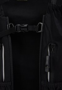 The North Face - FLIGHT TRAIL VEST - Turistický ruksak s hydrovakem - black - 2
