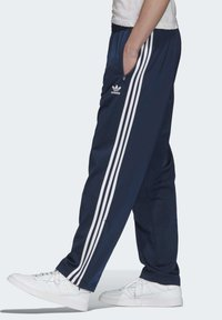 adidas Originals - FIREBIRD TRACKSUIT BOTTOMS - Träningsbyxor - blue - 2
