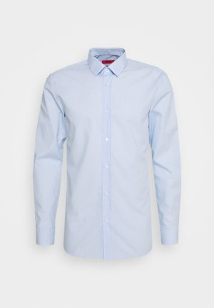 ELISHA - Businesshemd - light pastel blue