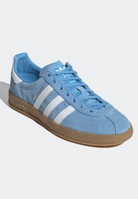 adidas Originals - BROOMFIELD - Sneakers basse - blue - 1